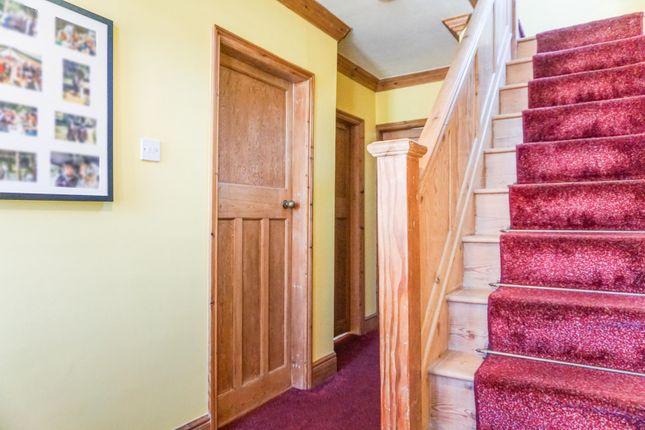 Entrance Hallway of Elvaston Road, Wollaton NG8