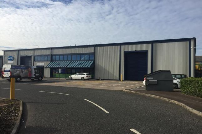 Thumbnail Industrial to let in Unit, Unit 500 Quadrant Industrial Estate, Ash Ridge Road, Almondsbury