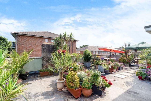 Thumbnail Flat for sale in Wimbledon Parkside, Wimbledon