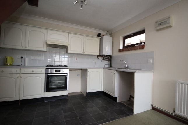 Kitchen of Castle Mews, Mill Hill, Deal, Kent CT14