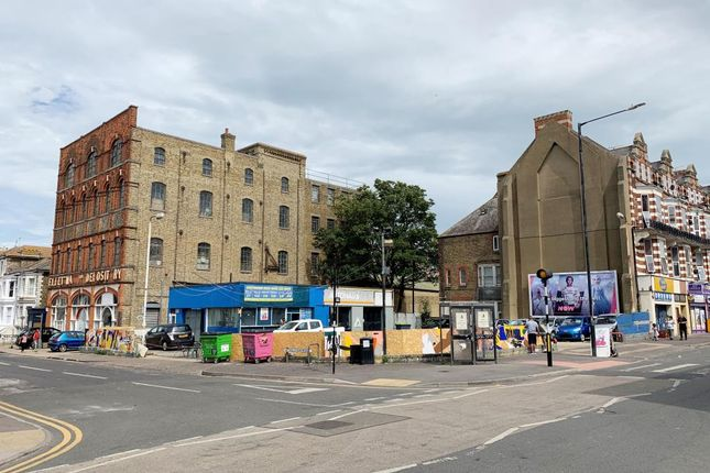Thumbnail Commercial property for sale in 67-73 Northdown Road, Margate, Kent