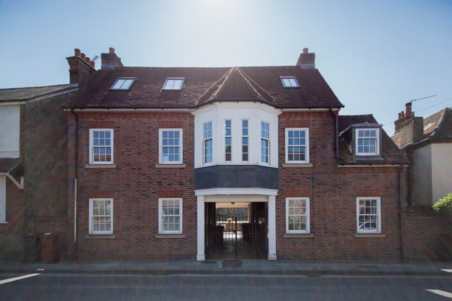 Thumbnail Block of flats for sale in Orchard Street, Chichester