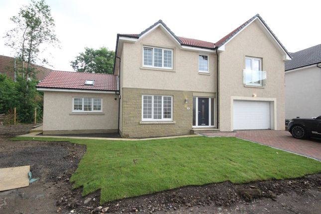 Thumbnail Property for sale in Newlands Cottage Grove, East Kilbride, Glasgow