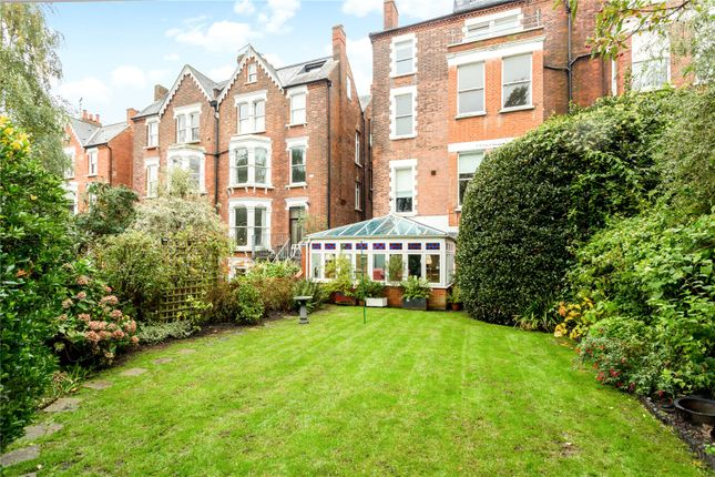 Thumbnail Flat for sale in Tanza Road, Hampstead, London