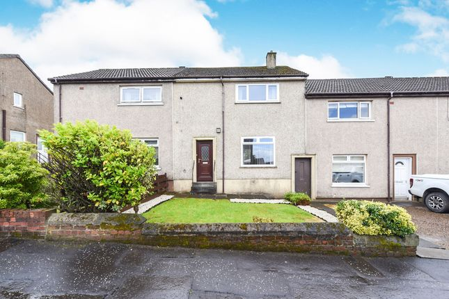 Thumbnail Terraced house for sale in Thorntree Avenue, Beith