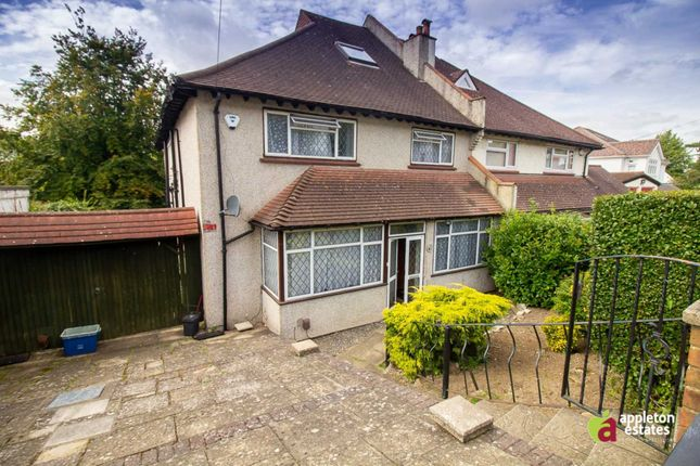 Downs Court Road, Purley CR8