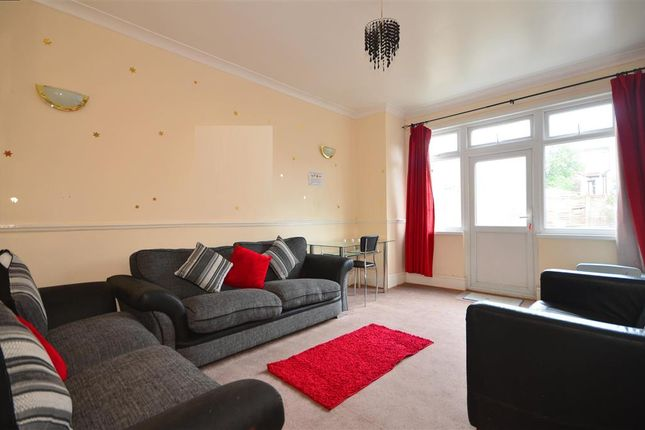 Thumbnail Terraced house for sale in Cowley Road, Ilford, Essex