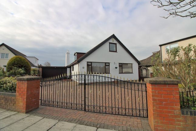 Thumbnail Detached house for sale in Rowland Lane, Cleveleys