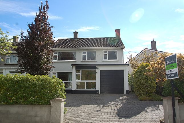 Thumbnail Detached house for sale in 17 Ardeevin Avenue, Lucan, Dublin
