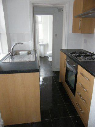 Kitchen of Steamer Street, Barrow In Furness, Cumbria LA14