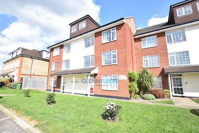 Thumbnail Flat to rent in Masons Road, Burnham, Slough