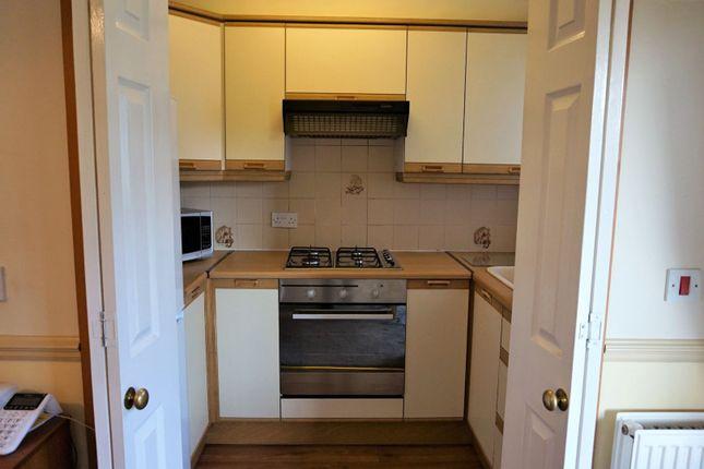 Kitchen of High Street, Heckmondwike WF16