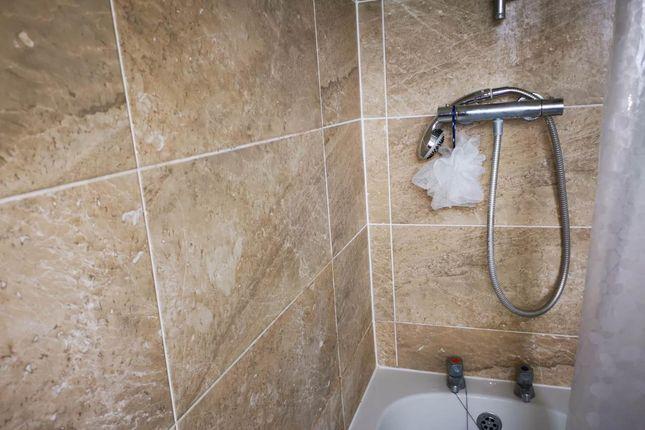 Bathroom Shower of Glenfall, Yate, Bristol BS37