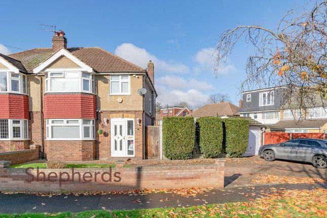 Dudley Avenue, Waltham Cross, Hertfordshire EN8