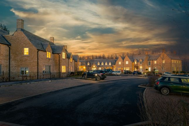 Thumbnail Property for sale in Fosseway, Stow On The Wold, Cheltenham