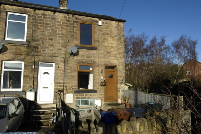 Thumbnail End terrace house for sale in High Street, Silkstone, Barnsley