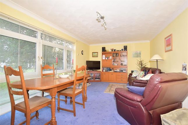Thumbnail Flat for sale in Paddockhall Road, Haywards Heath, West Sussex