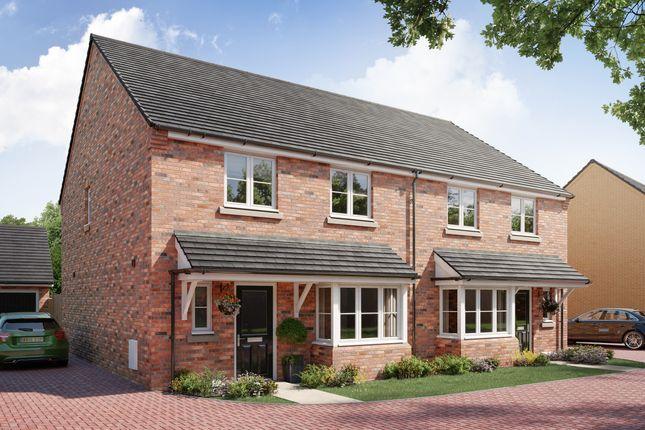 4 bed semi-detached house for sale in Bedford Road, Houghton Regis, Dunstable LU5