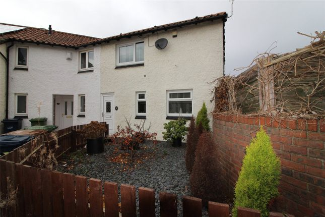Terraced house for sale in Pentland Close, Lambton, Washington, Tyne And Wear