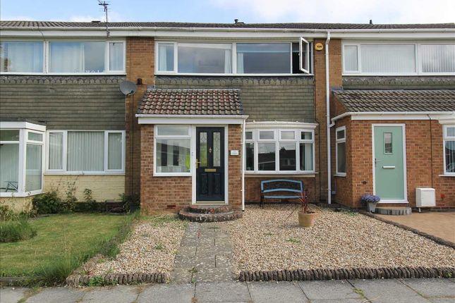 Thumbnail Terraced house for sale in Coomside, Collingwood Grange, Cramlington