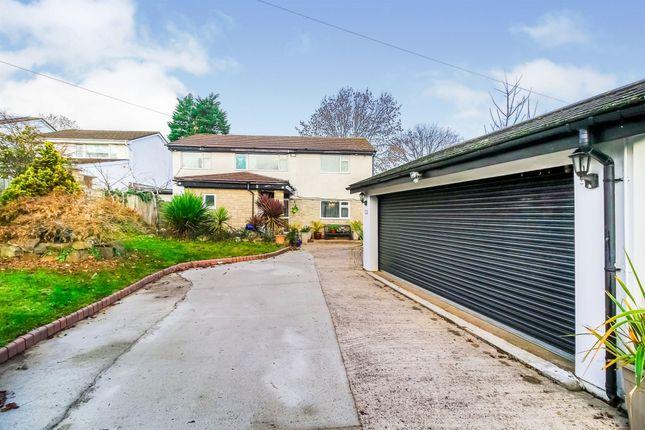 Coldbrook Road West, Barry CF63