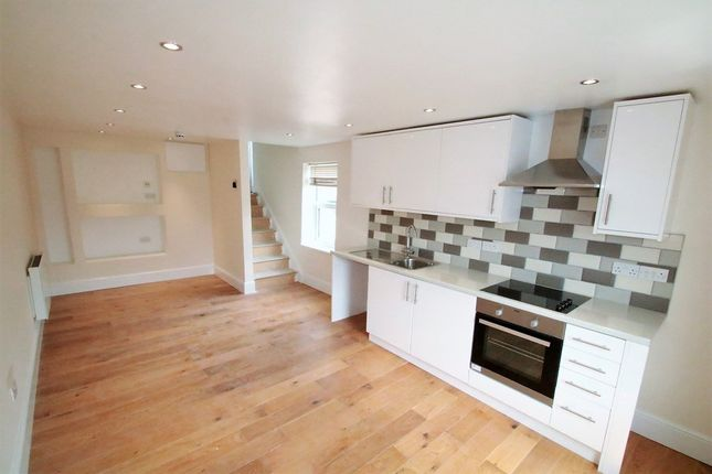 Thumbnail Flat to rent in Brighton Road, South Croydon