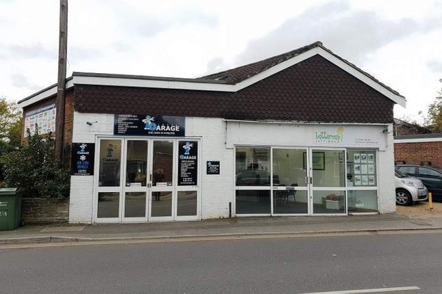 Thumbnail Light industrial to let in 265A Stoughton Road, Stoughton, Guildford