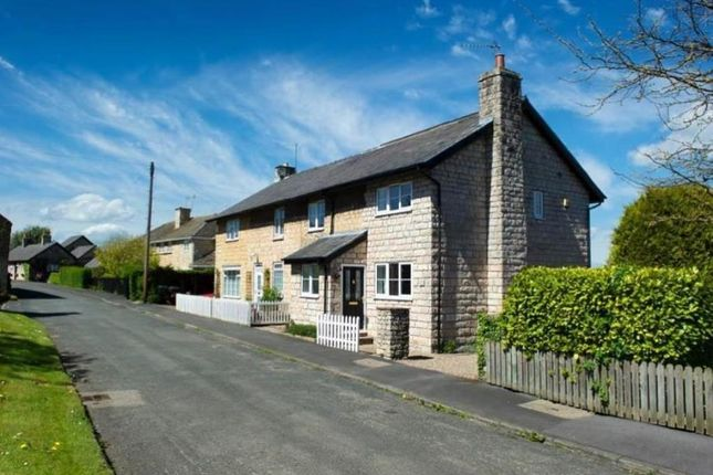 Thumbnail Cottage for sale in Main Street, Newton Kyme, Tadcaster
