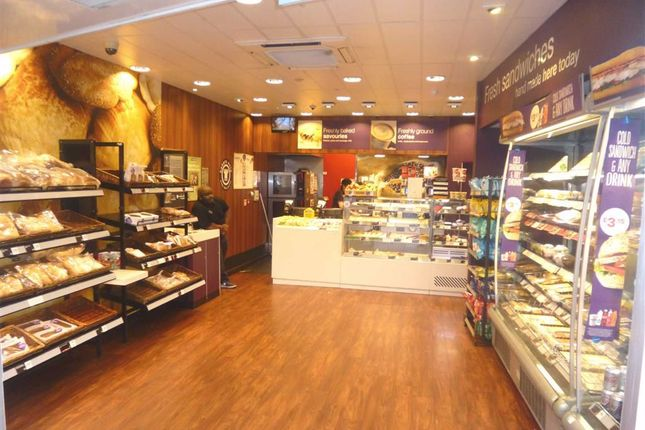 Thumbnail Restaurant/cafe to let in St Ann's Road, Harrow, Middlesex