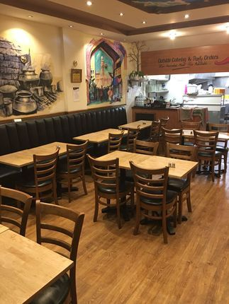 Thumbnail Restaurant/cafe to let in North Harrow, Pinner Road, Harrow, Greater London