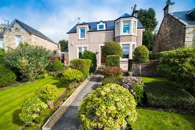 Thumbnail Detached house for sale in Hodge Street, Falkirk