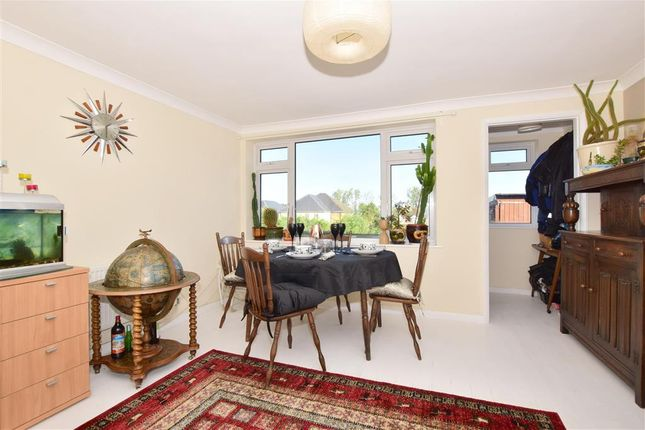 Semi-detached bungalow for sale in Admirals Walk, Minster On Sea, Sheerness, Kent