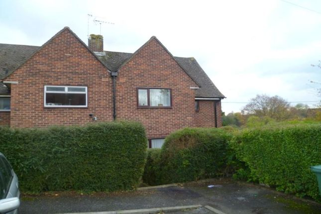 5 bed semi-detached house to rent in Stanmore Lane, Winchester
