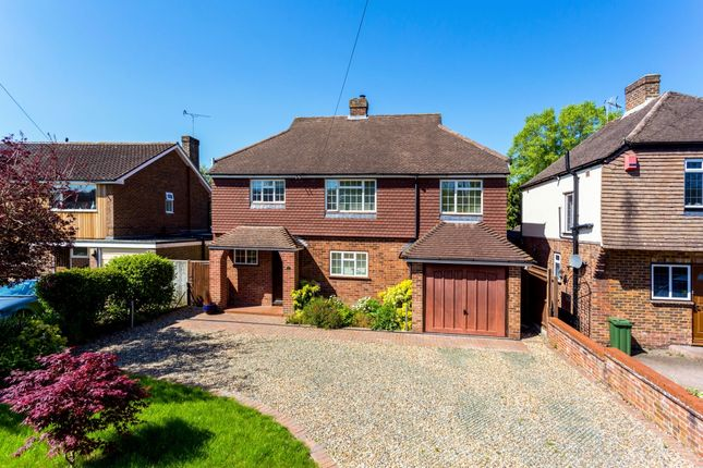 Thumbnail Detached house to rent in The Old Walk, Otford, Sevenoaks