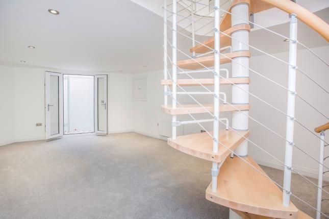 Bedroom of Grays Terrace, Katherine Road, London E7