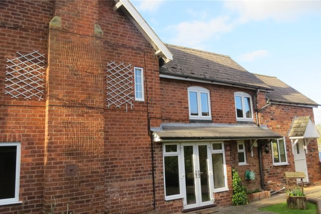 Thumbnail Semi-detached house for sale in Wergs Road, Tettenhall, Wolverhampton