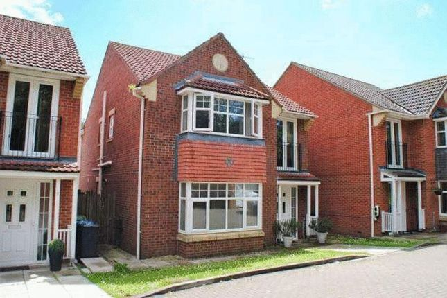 Thumbnail Detached house for sale in The Treetops, Jarrow