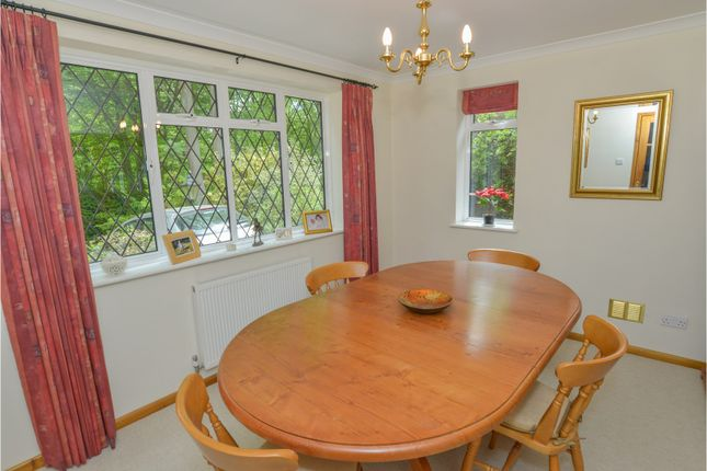 Firs Walk Tewin Wood Al6 5 Bedroom Detached House For