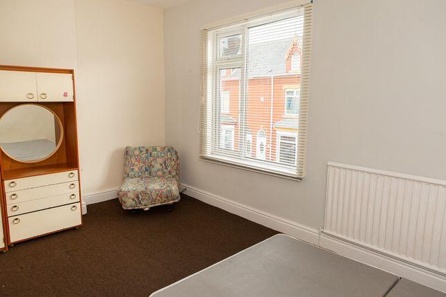 Main Bedroom of Collingwood Road, Hartlepool TS26
