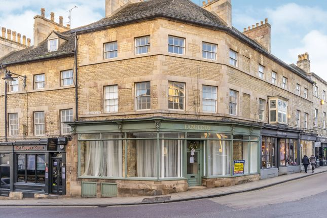 1 bed flat to rent in Meadow View, Bath Row PE9