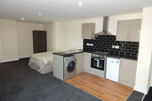 Thumbnail Flat to rent in Apartment 114, Princegate House