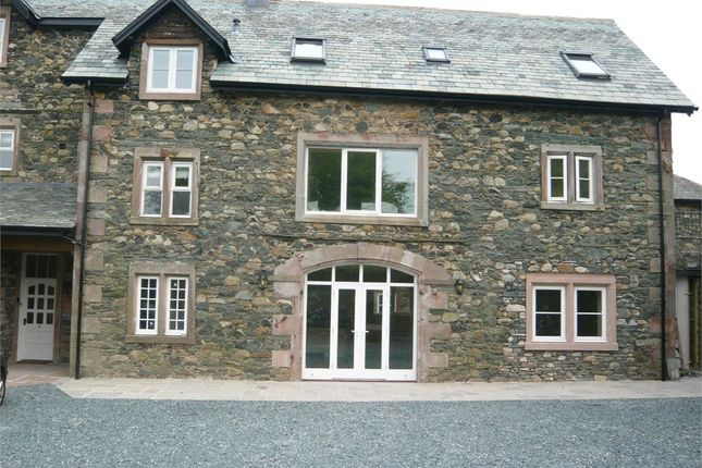 Thumbnail Flat for sale in Fieldside Grange, Keswick, Cumbria