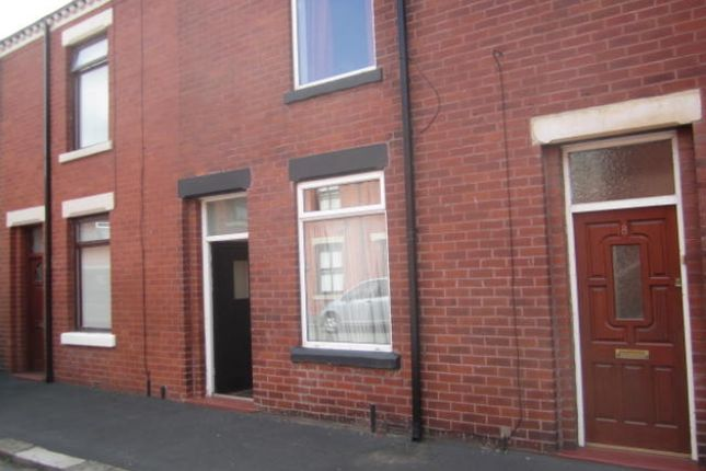 Thumbnail Terraced house to rent in Severn Street, Leigh, Leigh, Lancs