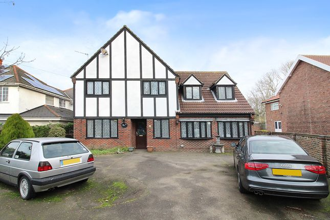 Thumbnail Detached house for sale in Beach Road, Hemsby, Great Yarmouth