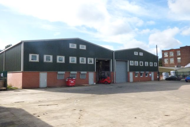 Thumbnail Industrial to let in Off Park Road, Dukinfield