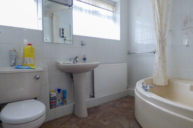 Bathroom of Silverbirch Avenue, Meopham, Kent DA13