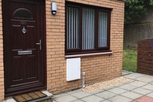 Thumbnail Flat to rent in Mid Street, Bathgate, West Lothian