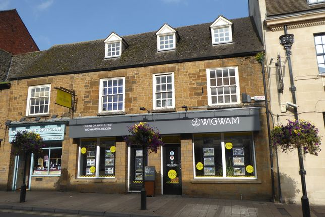Thumbnail Retail premises for sale in High Street, Banbury