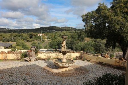 Image 12 4 Bedroom Villa - Central Algarve, Santa Barbara De Nexe (Jv10124)