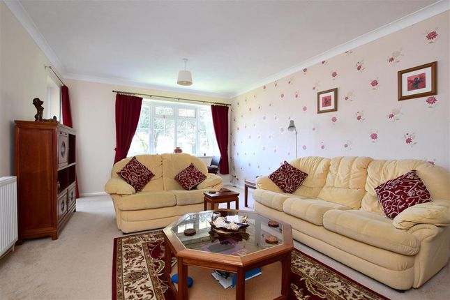 Thumbnail Flat for sale in Broadwater Street West, Worthing, West Sussex